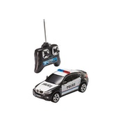 Revell Radio Controlled RC BMW X6 Police