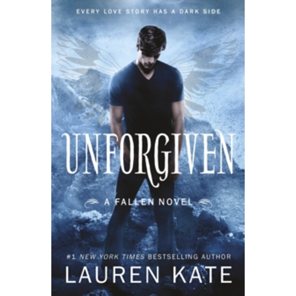 Unforgiven: Book 5 of the Fallen Series by Lauren Kate (Paperback, 2015)