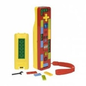 Lego Play and Build Wireless Remote Wii