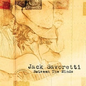 Jack Savoretti - Between The Minds CD
