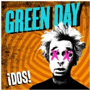 Green Day iDos! CD