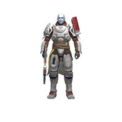 Commander Zavala (Destiny 2) Action Figure