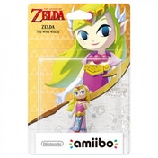 Zelda Amiibo (The Wind Waker) for Nintendo Wii U/3DS/Nintendo Wii U