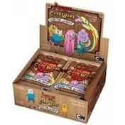 Adventure Time Card Wars For the Glory Booster Case of 24