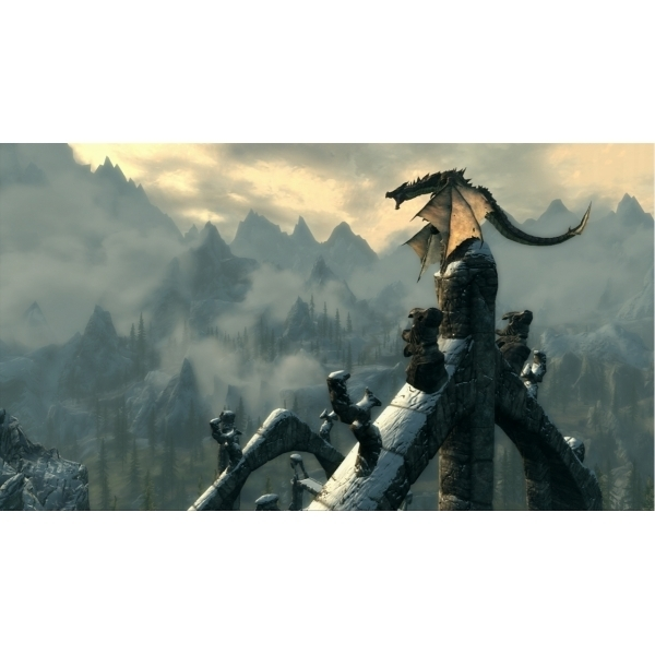 The Elder Scrolls V 5 Skyrim Legendary Edition Game PC - Image 2
