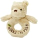 Hundred Acre Wood Winnie the Pooh Ring Rattle - Image 2