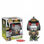 Ex-Display Dragonzord Green (Power Rangers) Funko Pop! Vinyl Figure Used - Like New