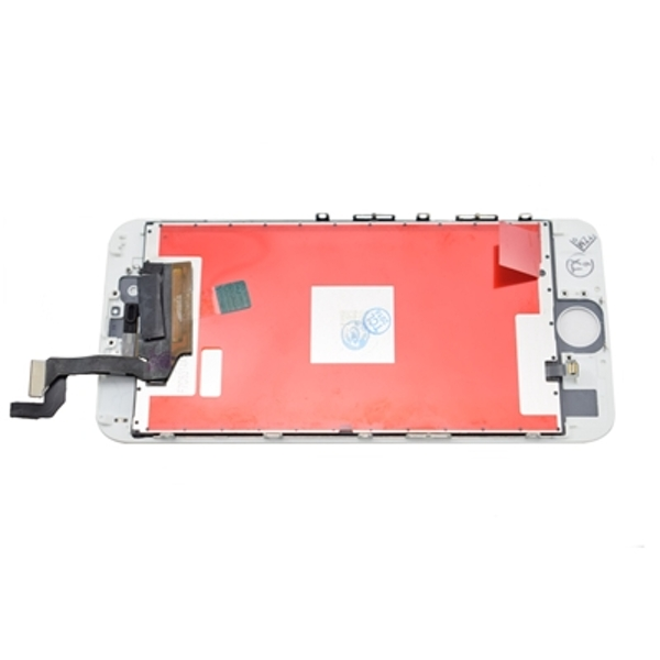 iPhone 6S Compatible Assembly Kit White Copy