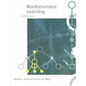 Reinforcement Learning: An Introduction by Andrew G. Barto, Richard S. Sutton (Hardback, 1998)