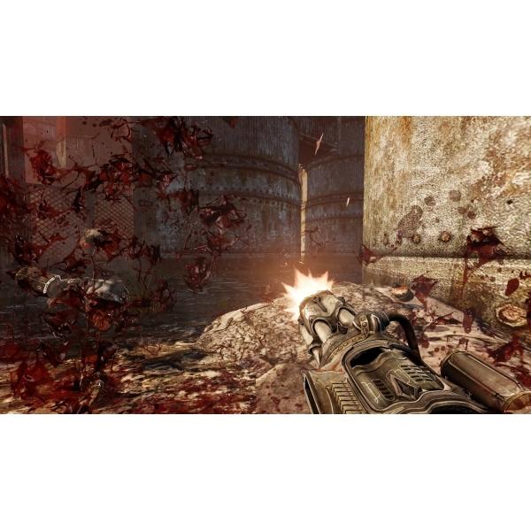 Painkiller Hell & Damnation Game PS3 - Image 4