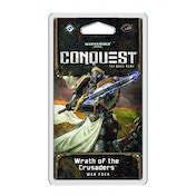 Warhammer 40,000 Conquest LCG: Wrath of the Crusaders War Pack