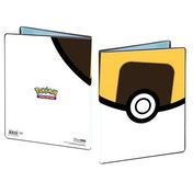 Ultra Pro Pokemon Ultra Ball 9 Pocket Portfolio