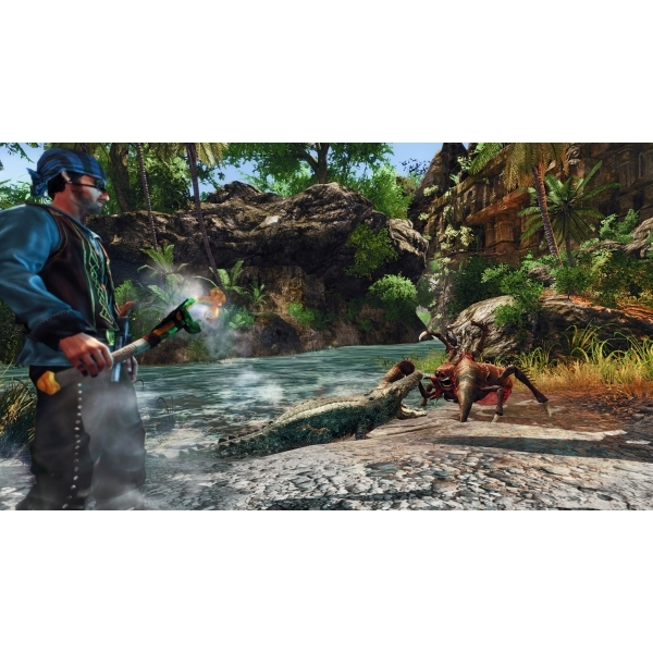 Risen 2 Dark Water Game Xbox 360 - Image 3