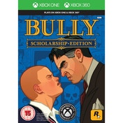 Bully Scholarship Edition Game Xbox 360 & Xbox One
