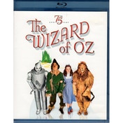 The Wizard of Oz 75th Anniversary Edition (1939) Blu-ray