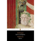 The Satires of Horace and Persius by Horace, Persius (Paperback, 2005)