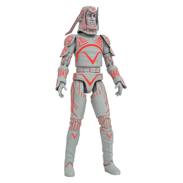 Sark (Tron) Diamond Select Figure