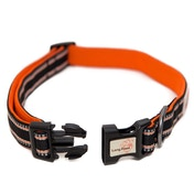 Long Paws Comfort Collection Collar Extra Large Black