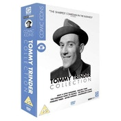 Tommy Trinder Movie Collection (7 Films) DVD