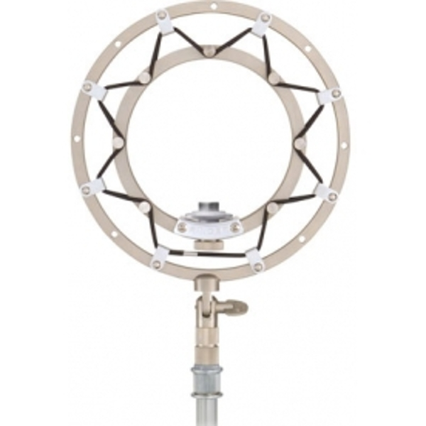 Blue Microphones Ringer Custom Shockmount for use with Snowball USB Microphones