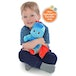 In the Night Garden Snuggly Singing Iggle Piggle Soft Toy - Image 3