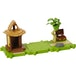 Link & Outset Island (The Legend Of Zelda) Microland Action Figure - Image 2