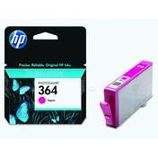 HP CB319EE (364) Ink cartridge magenta, 300 pages, 3ml