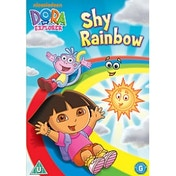 Dora The Explorer: Shy Rainbow