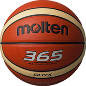 Molten BGHX In/Outdoor Basketball - Size 7
