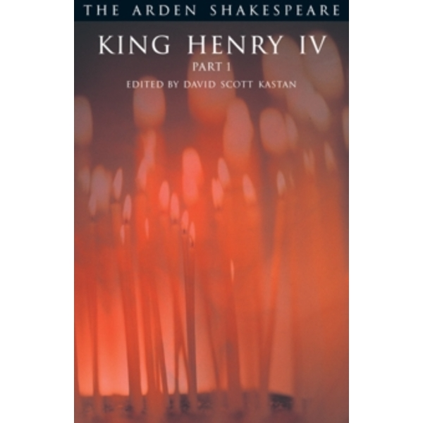King Henry IV : Pt. 1 by William Shakespeare (Paperback, 2002)