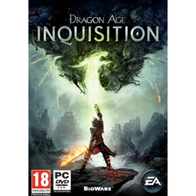 Dragon Age Inquisition PC Game