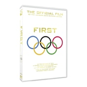 First The Official Film of the London 2012 Olympic Games DVD
