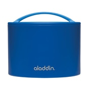 Aladdin Leak Proof Bento Lunch Box 0.6L - Blue