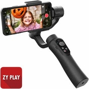CINEPEER C11 3-Axis Handheld Gimbal Stabilizer for Smartphone