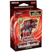 Yu-Gi-Oh! TCG Raging Tempest Special Edition