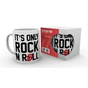 The Rolling Stones  Its Only Rock and Roll Mug