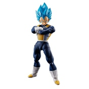 Super Saiyan God Vegeta (Dragon Ball Z ) Bandai Tamashii Nations Action Figure