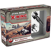 Star Wars X-Wing Saw's Renegades Expansion Pack