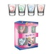 Sailor Moon Characters Shot Glasses - Image 3