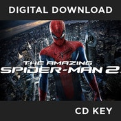 The Amazing Spider-man 2 PC CD Key Download for Steam
