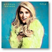 Meghan Trainor Title CD