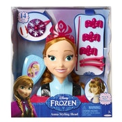 Disney Frozen Styling Head Anna
