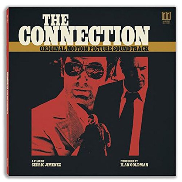 Various Artists - The Connection - OST Vinyl