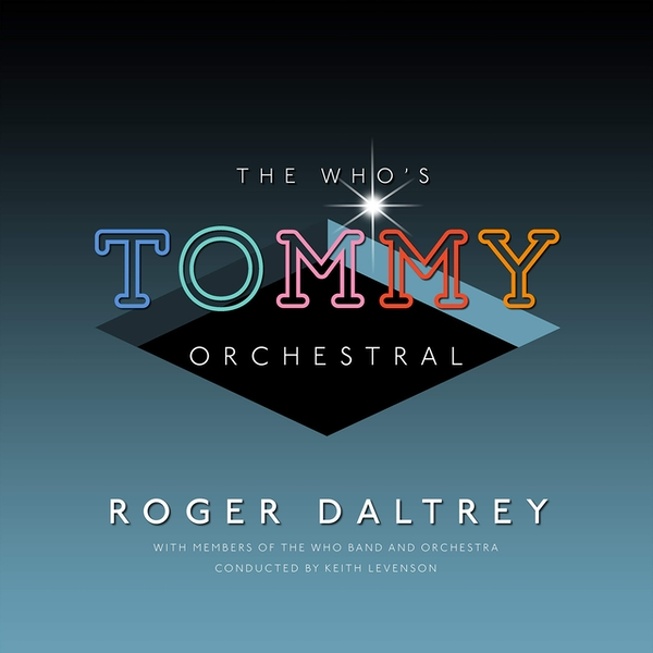 Roger Daltrey - The Whos Tommy Orchestral Vinyl