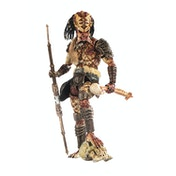 Shadow Snake (Predator 2) 1:18 Figure
