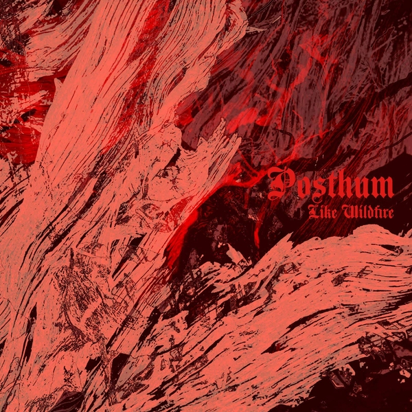 Posthum - Like Wildfire Vinyl