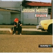 Jason Mraz - Waiting For My Rocket To Come CD