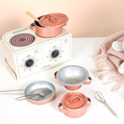 Sass & Belle Scattered Stars Play Cooking Set