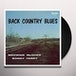 Brownie McGhee Feat. Sonny Terry - Back Country Blues Vinyl - Image 2