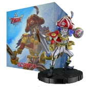 Ex-Display Scervo (Legend of Zelda: Skyward Sword) 10 Inch Figure Used - Like New